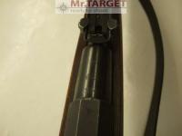 Walther Pro Ceramic Knife (Messer), Ceramic-Klinge, super...