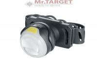 ALPINA Sport Multifunctions Ball / Stirnlampe / max. 100...