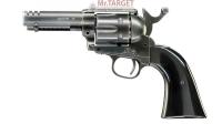 LEGENDS Custom .45, 6mm BB - CO2 Revolver, max. 1,3 Joule