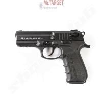 Zoraki Mod. 2918, 9mm P.A.K, schwarz, Schreckschuss