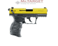 """SRS-Pistole Walther P22Q """"Team-Edition"""",..."""