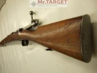 Repetierbüchse CARL GUSTAFS, Mod. M96, Kal....