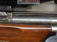 BBF Sabatti, Kal. 7x65R & 12/70, mit ZF Swarovski...