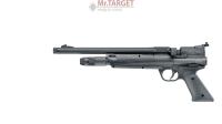UMAREX RP5 Carbine Kit, CO2, Kal. 5,5mm Diabolo, bis 7,5...