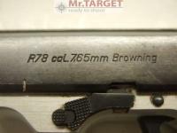 Pistole FEG, Mod. R78, Kal. 7,65mm Browning, aus...