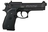 Beretta M92 FS brüniert