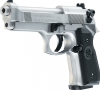 Beretta M92 FS vernickelt