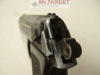 Pistole Erma, Mod. 552 S, Kal. .22 lr, Zustand optisch...