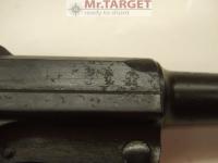 Besondere ha. Pistole DWM Berlin, Mod. P08, Kal. 9mm...