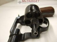 "Revolver Rossi, Mod. 27, Kal. .38special, 2"" Lauf,..."