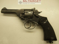 Revolver Webley & Scott, Mod. Mark IV, Kal. .38...