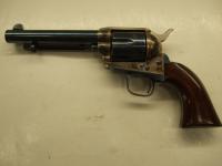 Revolver HEGE UBERTI, Mod. Cattleman SA, Kal. .45 Colt,...