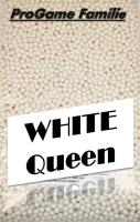 """1kg Softairkugeln """"White Queen"""" (weiß)..."""