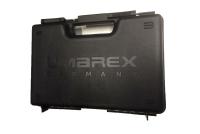 UMAREX Koffer Waffenkoffer Pistolenkoffer Pistol Case mit...