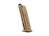 Ersatzmagazin für CO2 Pistole Beretta M9A3 FDE,...