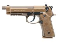 CO2 Pistole Beretta M9A3 FDE, flat dark earth, Blowback,...