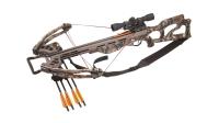 Armbrust Titan G1 Camo  von EK Archery Research