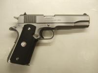 """Pistole COLT, Mod. MK IV Series 80 (5"""" Lauf), Kal...."""
