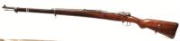Einzellader Büchse Mauser - Türkei - 98er...