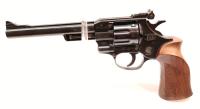 Revolver Weihrauch - HW 7T - Note 2  - Rev in Cal. 22Mag...