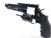 Revolver Taurus - Mod. 66 - Note 3  - angebrachte...
