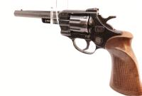 Revolver Weihrauch - Arminius HW7T - Note 4  - Korn und...