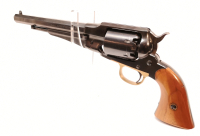 Perkussions-Revolver Hege-Uberti - 1858 New Army - Note 1...