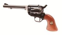 Revolver Reck - R30 - Note 1  - 4mmRF Lang Revolver mit...