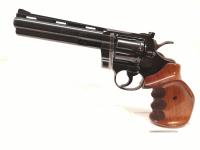 Revolver Colt - Python - Note 1  - sport-match Visierung,...