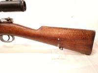 Repetierbüchse Carl Gustafs - M96 - Note 3  -...