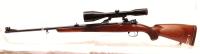 Repetierbüchse Mauser - M98 - Note 2  - schöner...