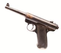 halbautomatische Pistole Ruger - Mark 2 - Note 2  -...