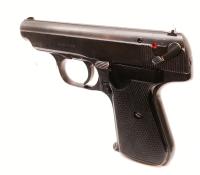 halbautomatische Pistole Sauer & Sohn - 38 H - Note 2...