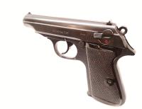 halbautomatische Pistole Suhl Consortium - Mod. 1001 -...