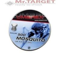 Umarex Mosquito Diabolos 500 Stück