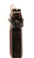 """halbautomatische Pistole Pardini - GT 45 - Note 2  - begehrte Sportpistole mit 5"""" Lauf, Handballenschutz, einstellbarer Abzug"""