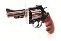 Revolver H.S. - 38S - Note 3  - kurze Fangschusswaffe...