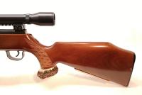 Repetierbüchse Mauser - 107 - Note 2  - Laufgewinde...