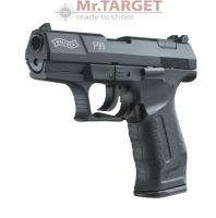 Walther P99 brüniert