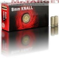 Geco Knallpatronen 8mm - 50 Schuss