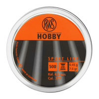 RWS Hobby Diabolos Sport Line - 500 Stück