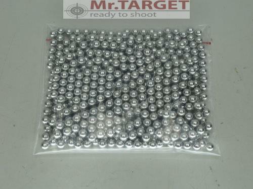 Softair HFC Alu BBs 0,30g - 500 Stück