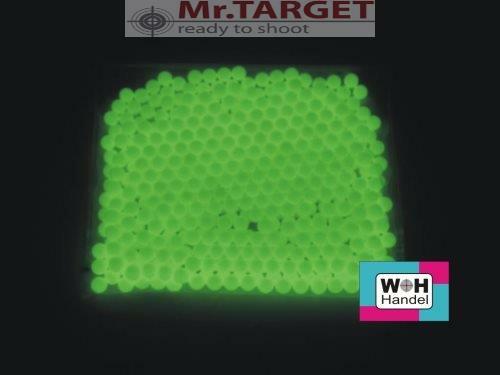Leuchtspur BBs 0,20g - 500 Stück
