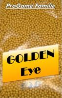 """1kg Softairkugeln """"Golden Eye"""" (gold) von Pro..."""