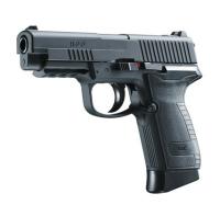 Umarex HPP High Power Pistol Kal 4,5mm Rundkugeln