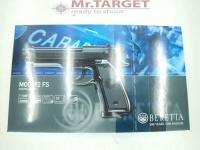 Beretta Mod 92FS elektrisch