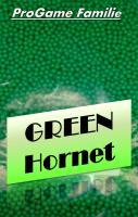 """1kg Softairkugeln """"Green Hornet"""" (grün)..."""
