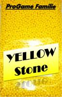"""1kg Softairkugeln """"Yellow Stone"""" (gelb) von Pro..."""