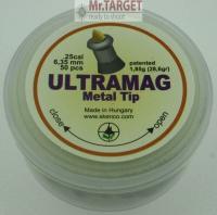 Skenco Ultramag Stahlspitz 6,35mm 50 Stk