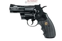"COLT PYTHON 2,5"" Revolver"